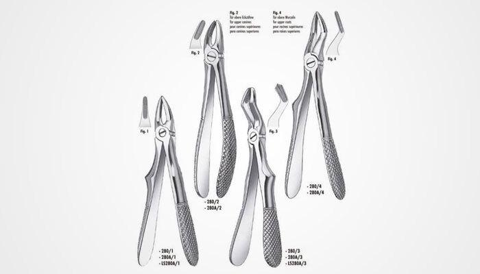 Fórceps cordales inferiores, ¿qué son y para qué sirven?
