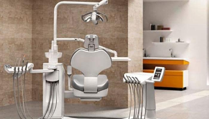 Maquinaria dental, ¿Qué utiliza un dentista?