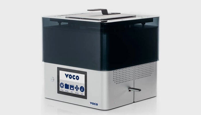 Impresora dental 3D, tecnología al servicio dental