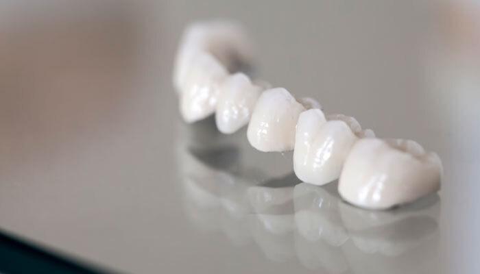 Tienda dental, material para dentistas